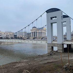 Шилегов: Тргнати фундаментите за панорамското тркало