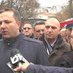 Спасовски: Сите политички субјекти да бидат на висина на задачата за новиот закон за JO
