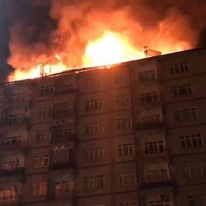 Се зголемува бројот на жртвите и повредените по силниот земјотрес во Турција