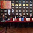 Врачување на годишните награди на Друштвото на писателите