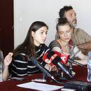 """""""Мојот маж"""" – премиера на Драмски театар според расказите на Румена Бужаровска"""