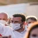 Заев најави укинување на седум министри без ресор