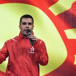"""Љупчо Николовски: Единствени што ја омаловажуваат македонската гордост нарекувајќи нè """"северџани"""" и други грозни измислици, се самите членови на ВМРО-ДПМНЕ"""