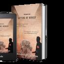"""""""Еретички писма"""" на Стефан Марковски објавен на англиски јазик"""