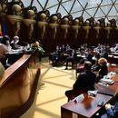 Законите за основно и средно образование за уредување на работењето во услови на вонредни околности утре на собраниска седница