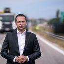 Бочварски: 350 милиони евра се инвестирани во автопатот Кичево – Охрид, 100 милиони во патиштата кон Бугарија