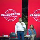 """Николовски: И анкетата на """"Брима"""" потврдува – """"Најдоброто"""" е во СДСМ"""