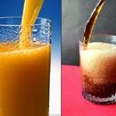 Вештачки засладените сокови ги удвојуваат шансите за мозочен удар