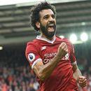 Клоп во Салах гледа најдобар фудбалер во светот
