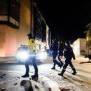 Уапсен напаѓачот кој со лак и стрела уби и рани неколку луѓе во Норвешка