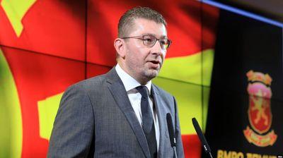 Мицкоски - Владата силно ќе падне, прашање е дали нешто ќе остане од СДСМ