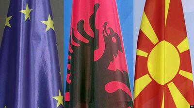 Писмо до ЕУ - Исправете на грешката кон Скопје и Тирана