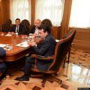 Средба на Заев со рускиот амбасадор - случајот со пранкерите нема да влијае на односите меѓу двете земји