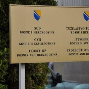 Šta je sa presudama za ratne zločine u BiH?