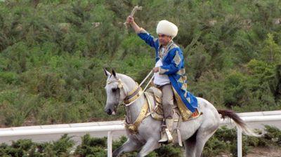 Туркменистан го забрани зборот коронавирус