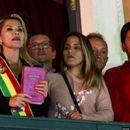 Anjez: Morales se ne može kandidovati za predsjednika