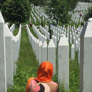 Šesnaest godina Memorijalnog centra Potočari: 'Pouka za sve'