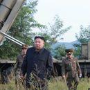 Severna Koreja potvrdila probu višestrukog raketnog bacača