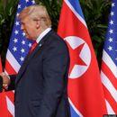 Ким Џонг Ун со писмо до Трамп за подобрување на односите меѓу двете земји