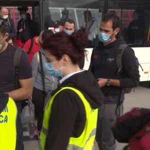 Дали Црна Гора ќе стане првата земја без коронавирус во Европа?