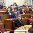 Во Хрватска во еден ден им е одземен пратеничкиот имунитет на тројца пратеници