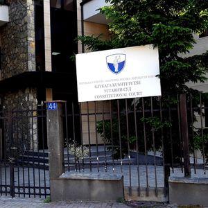 Uoči odluke Ustavnog suda, 'testiranje' protesta u Prištini