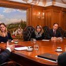 Спасовски кај Галовеј: Очекуваме членство во НАТО пред изборите