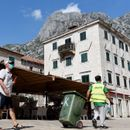 Crna Gora: Počela masovna vakcinacija, stigle i prve vakcine iz EU