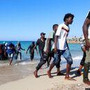 Спасени 211 мигранти од водите на Средоземното море