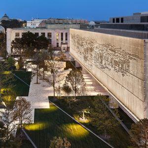 Otvoren memorijal Dvajtu Ajzenhaueru u Vašingtonu