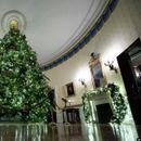 Духот на Америка – тема на божиќното украсување на Белата куќа