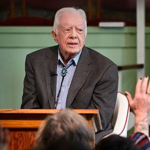 Bivši američki predsednik Džimi Karter puni 96 godina