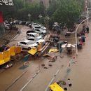 Najmanje 25 nastradalih u poplavama u kineskoj provinciji Henan