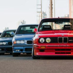 Автомобилска икона низ пет генерации – BMW M3