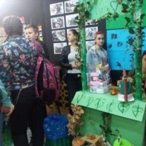 Гимназија Гостивар – Моето училиште пример за еколошки град