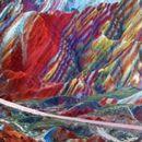 Планините виножито со прекрасни бои