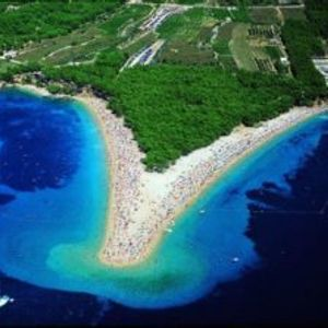 ТОП 10 најубави плажи на светот – На врвот е плажа во Хрватска