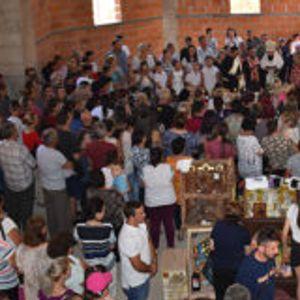 По петти пат голема прослава на празникот Преображение во Гостивар