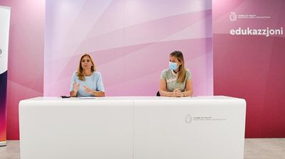 Childcare services extended in 6 Malta FES centres, Gozo also being looked at