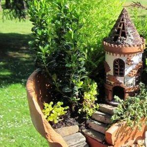 Kако од бајките: Минијатурни градини кои ќе ви донесат посебна магија во вашиот дом