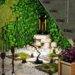20 инспиративни идеи за внатрешни градини
