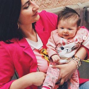 """Тетка за медал, водителката Јелена со емотивна порака: """"Кога се роди, ме спаси""""!"""