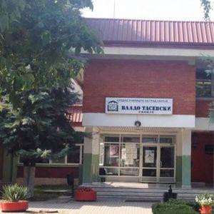 Нашите учениците се привилегирани да имаат пракса во капацитети како Македонски железници: Интервју со директорот Александар Сибиновски