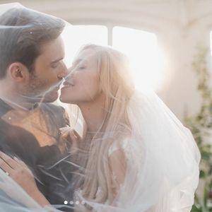 """Краток филм за свадбата на најпознатиот јутубер: """"Не можеше да биде поубаво"""""""