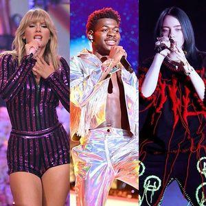 """Од расправии до контроверзни настапи: Што сѐ не очекува на овогодинешното """"MTV VMAs"""" шоу?"""