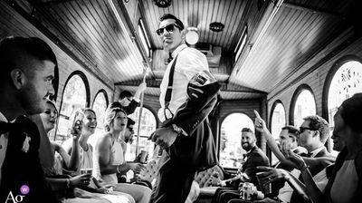 Го следел својот сон и заминал: Милан е еден од најдобрите фотографи во Америка
