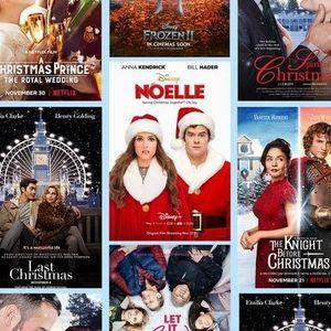 9 божиќни филмови кои мора да ги погледнете оваа зима