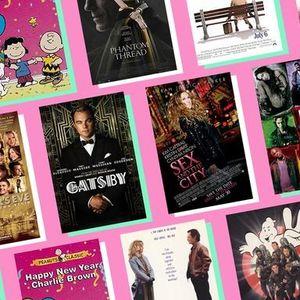 15 новогодишни филмови кои ќе ве поттикнат да сакате да славите