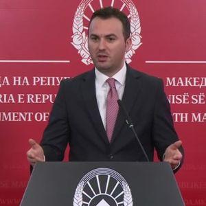 (ВО ЖИВО) Прес на министерот за образование Адеми: Консултациите продолжуваат и во наредните денови