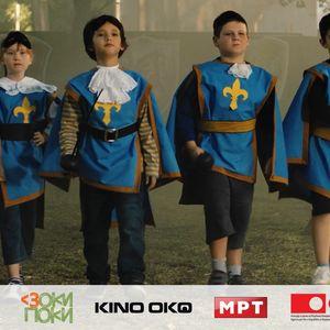 """Комуницирајте без зборови: Уникатни македонски гифови од ТВ-серијата """"Зоки Поки"""""""